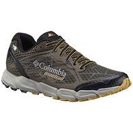Columbia Men's Montrail Caldorado II Outdry Trail Running Shoe