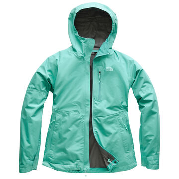 The North Face Womens Dryzzle Jacket
