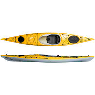 Current Designs Vision 130 Kayak w/ Skeg