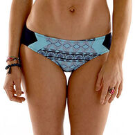 Carve Designs Women's Bolinas Bikini Bottom