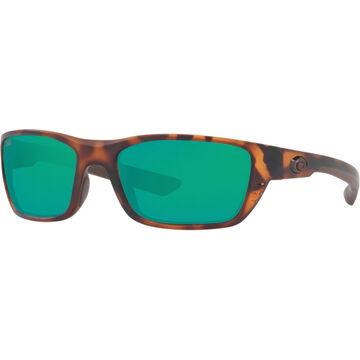 Costa Del Mar Whitetip Glass Lens Polarized Sunglasses