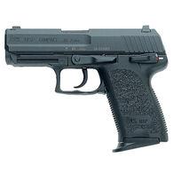 """Heckler & Koch USP9 Compact (V1) 9mm 3.58"""" 10-Round Pistol"""