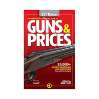 Gun Digest Official Book of Guns & Prices, 13th Edition, Edited by Jerry Lee