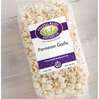 Coastal Maine Popcorn Co. Parmesan Garlic Popcorn