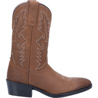 Dan Post Boys' Shane Leather Boot