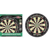 Dart World Scoremaster Dartboard