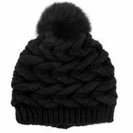 Mitchies Matchings Women's Knitted Hat