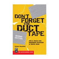 Don't Forget The Duct Tape, 2nd Edition by Kristin Hostetter