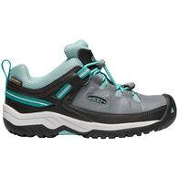 Keen Boys' & Girls' Targhee Low Waterproof Hiking Shoe