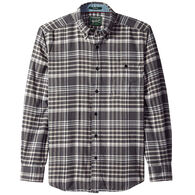 Woolrich Men's Trout Run Flannel Long-Sleeve Shirt - Special Purchase