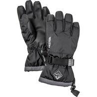 Hestra Glove Boys' & Girls' Gauntlet CZone Jr Glove