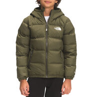 The North Face Boy's Hyalite Down Jacket