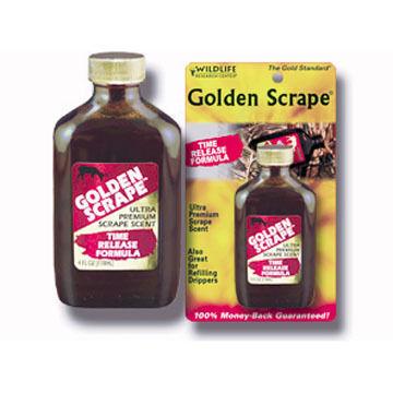 Wildlife Reseach Center Golden Scrape Doe Urine