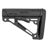 Hogue AR-15 / M-16 Mil-Spec Buffer Tube OverMolded Collapsible Buttstock