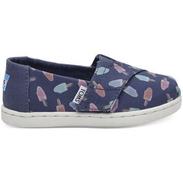 8e8cad171f4 TOMS Toddler Boys    Girls  Tiny Toms Classics Shoe