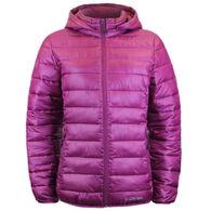 Boulder Gear Girls' D-Lite Puffer Jacket