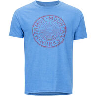 Marmot Men's Rey Knolls Short-Sleeve T-Shirt