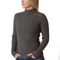 Krimson Klover Women's Lydia Mockneck Sweater