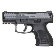 """Heckler & Koch VP9SK 9mm 3.39"""" 10-Round Pistol"""