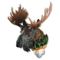 Wild Wings Moose Night Light