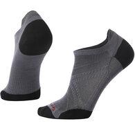 SmartWool Men's PhD Run Ultra Light Micro Sock