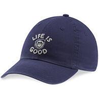 Life is Good Boys' LIG Jake Chill Cap
