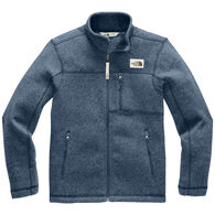 The North Face Boy's Gordon Lyon Full Zip Jacket
