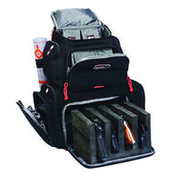 G-Outdoors G.P.S. Wild About Shooting Handgunner Backpack