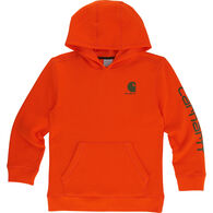 Carhartt Boys' Signature Carhartt Sweatshirt