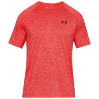 Under Armour Men's UA Tech 2.0 Short-Sleeve T-Shirt