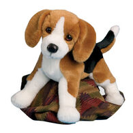 Douglas Company Plush Beagle - Bernie