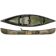 Old Town Sportsman Discovery Solo 119 Hybrid Canoe
