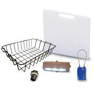 Blue Complete Cooler Optimization Kit