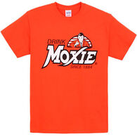 East Coast Printers Men's Drink Moxie - Wicked Good Short-Sleeve T-Shirt