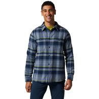 Mountain Hardwear Men's Plusher Heavyweight Long-Sleeve Shirt