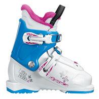 Nordica Children's Little Belle 2 Alpine Ski Boot - 18/19 Model