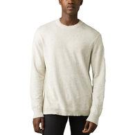 prAna Men's Diggs Crew Sweater - Slim Fit