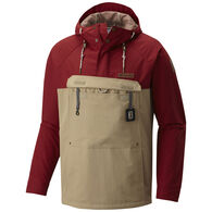 Columbia Men's South Canyon Creek Anorak Jacket