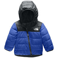 The North Face Infant Boy's Reversible Mount Chimborazo Hoodie