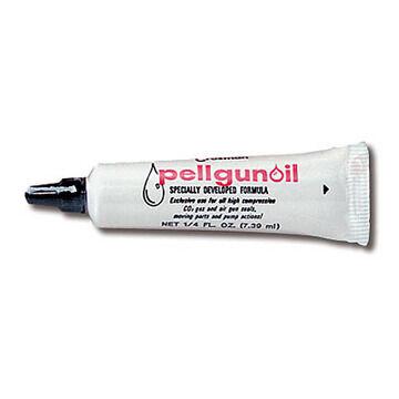 Crosman Pellgun Oil
