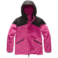 The North Face Girl's Lenado Insulated Jacket
