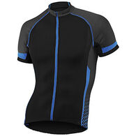 Giant Men's Streak Short-Sleeve Bicycle Jersey