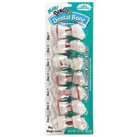 Dingo Mini Dental Bone Dog Treat - 7 Pk.