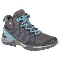 Merrell Women's Siren 3 Mid Waterproof Hiking Boot