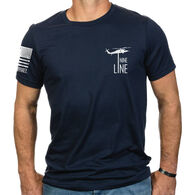 Nine Line Apparel Men's 5 Things Short-Sleeve T-Shirt