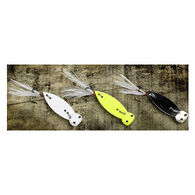 Strike King Rage Blade Blaster Spoon Lure