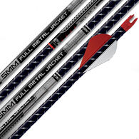 Easton 5mm FMJ Carbon / Aluminum Arrow - 6 Pk.