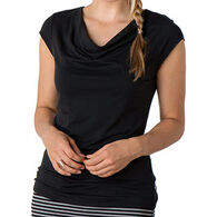 Toad&Co Women's Susurro Short-Sleeve Shirt