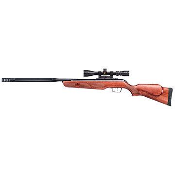 Gamo Bone Collector Hunter 22 Cal. Air Rifle Combo