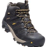 Keen Men's Lansing Steel Toe Waterproof Work Boot